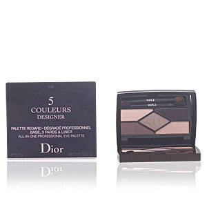 Sombra de olho 5 COULEURS DESIGNER Dior