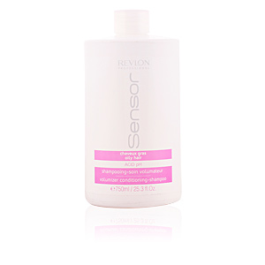 SENSOR VOLUMIZER shampoo 750 ml