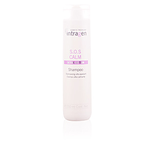 INTRAGEN S.O.S. CALM shampoo 250 ml