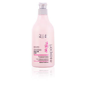VITAMINO COLOR A-OX shampoo 500 ml