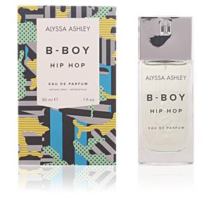 B-BOY HIP HOP eau de parfum spray 30 ml