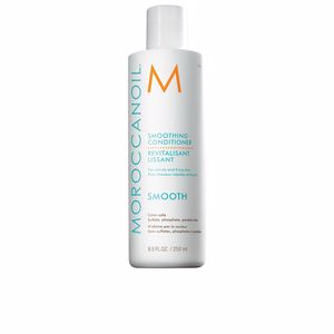 Anti frizz hair products SMOOTH conditioner Moroccanoil