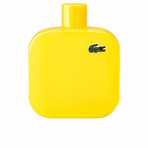 Lacoste EAU DE LACOSTE L.12.12 JAUNE POUR HOMME  perfume