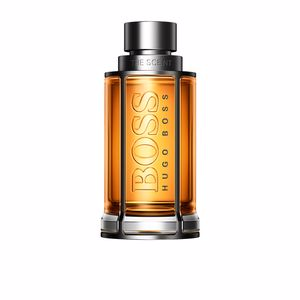 THE SCENT eau de toilette spray 100 ml
