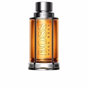 After Shave THE SCENT after-shave lotion Hugo Boss