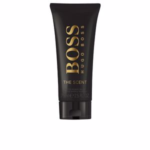 Après-rasage THE SCENT after-shave balm Hugo Boss