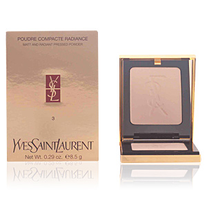 Compact powder POUDRE COMPACTE RADIANCE Yves Saint Laurent