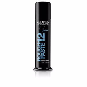 Hair styling product ROUGH paste Redken