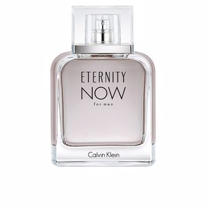 ETERNITY NOW FOR MEN eau de toilette vaporisateur 100 ml