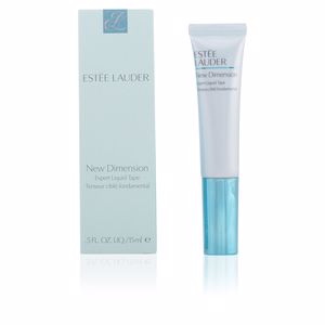 Skin tightening & firming cream  NEW DIMENSION expert liquid tape Estée Lauder