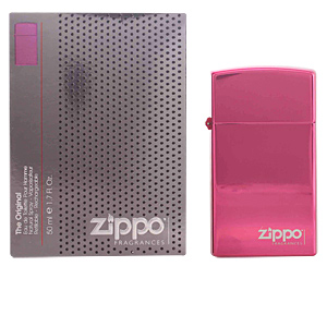 Zippo Fragrances THE ORIGINAL pink  parfum