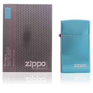 THE ORIGINAL turquoise edt vaporizador 50 ml