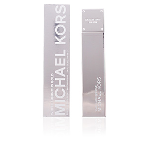 Michael Kors WHITE LUMINOUS GOLD  parfum