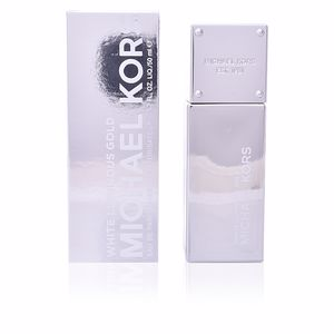 WHITE LUMINOUS GOLD eau de parfum vaporizador 50 ml