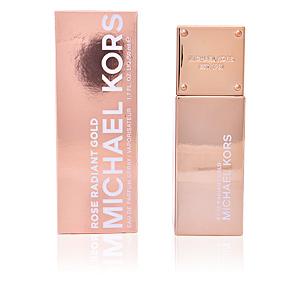 Michael Kors ROSE RADIANT GOLD  perfume