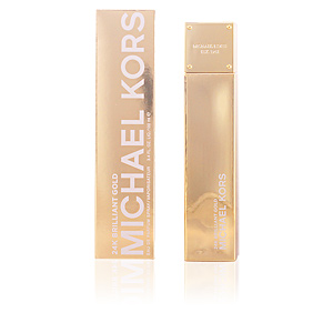 24K BRILLANT GOLD edp vaporizador 100 ml