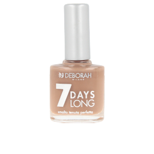 7 DAYS LONG esmalte de uñas #805
