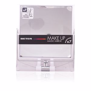Bathroom mirror ESPEJO x7 giratorio y plegable 360º con pie Beter