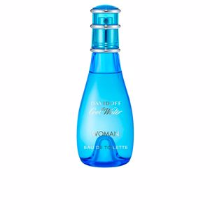 COOL WATER WOMAN eau de toilette vaporizador 30 ml