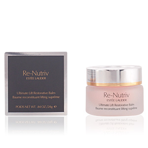 Skin tightening & firming cream  RE-NUTRIV ULTIMATE balm Estée Lauder