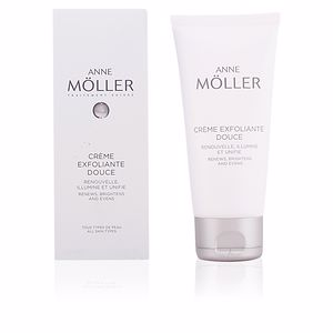 CRÈME EXFOLIANTE douce all skin types 100 ml