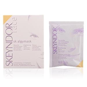 Face mask SK ALGYMASK mascarilla correctora pieles desvitalizadas Skeyndor