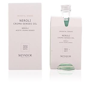 Skeyndor ORIENTAL SENSES neroli aceite croma-senses perfume