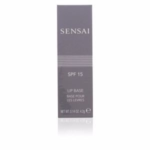 Lip Make-up primer LIP BASE SPF15 Kanebo Sensai