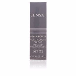 Lipsticks ROUGE VIBRANT cream Kanebo Sensai