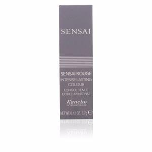 Lipsticks ROUGE INTENSE lasting colour Kanebo Sensai