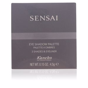 Eye shadow EYE SHADOW PALETTE Kanebo Sensai
