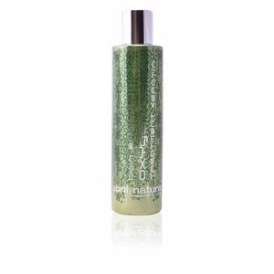 Reinigendes Shampoo OXYGEN COOL treatment keratin Abril Et Nature