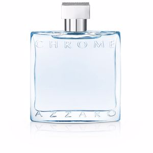 CHROME eau de toilette vaporizador 100 ml