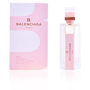 BALENCIAGA SKIN eau de parfum vaporizador 75 ml