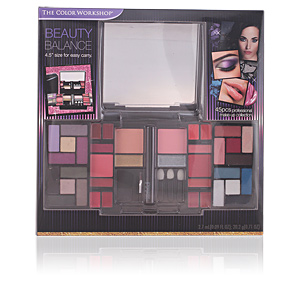 BEAUTY BALANCE CASE 42 pz