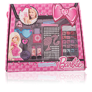 BARBIE DIY BE DAZZLED MOBILE CASE