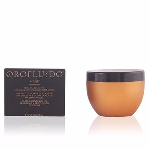 Hair mask for damaged hair OROFLUIDO mask Orofluido