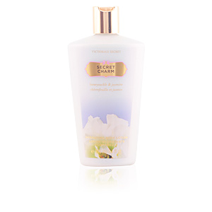 Body moisturiser SECRET CHARM hydrating body lotion Victoria's Secret