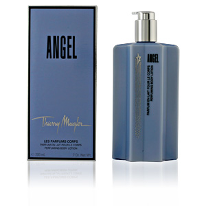 ANGEL body milk 200 ml