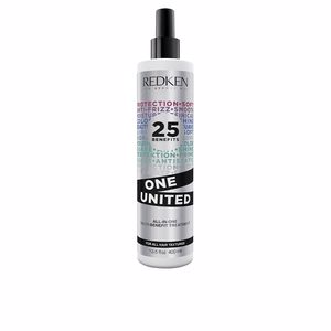 Traitement réparation cheveux ONE UNITED all-in-one hair treatment Redken