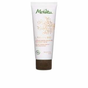 Hand cream & treatments ARGAN BIO crema manos Melvita