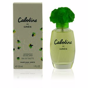 CABOTINE eau de toilette spray 30 ml