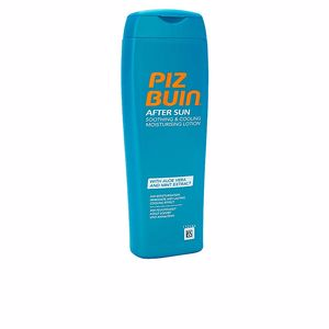 Corpo AFTER SUN soothing & cooling moisturising lotion Piz Buin