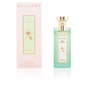 Bvlgari EAU PARFUMÉE AU THÉ VERT  perfume