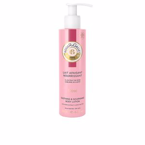 ROSE lait fondant apaisant 200 ml