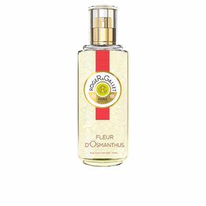 Roger & Gallet FLEUR D'OSMANTHUS eau fraîche parfumée perfum