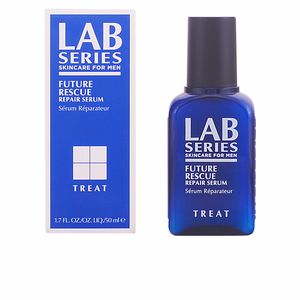 Cremas Antiarrugas y Antiedad LS futur rescue repair serum Lab Series