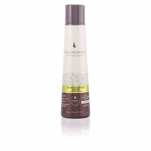 Volumizing conditioner WEIGHTLESS MOISTURE conditioner Macadamia
