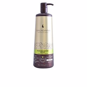 Hair repair conditioner NOURISHING MOISTURE conditioner Macadamia