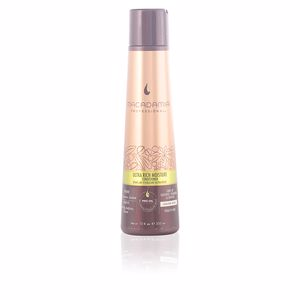 Hair repair conditioner ULTRA RICH MOISTURE conditioner Macadamia